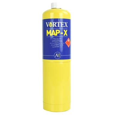 Arctic Hayes Arctic Vortex Map-X Gas Canister VG1