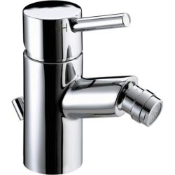 Bristan PM BID C Prism Bidet Mixer with Pop-Up Waste