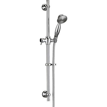 An image of Bristan Kit106 C Single-function Slide Bar Shower Kit