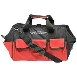 "Rothenberger 18"" Nylon Plumbers Tool Bag 88832R"
