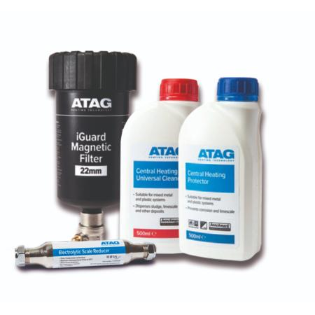 ATAG iGuard Magnetic Filter 28mm Brass  FC000250