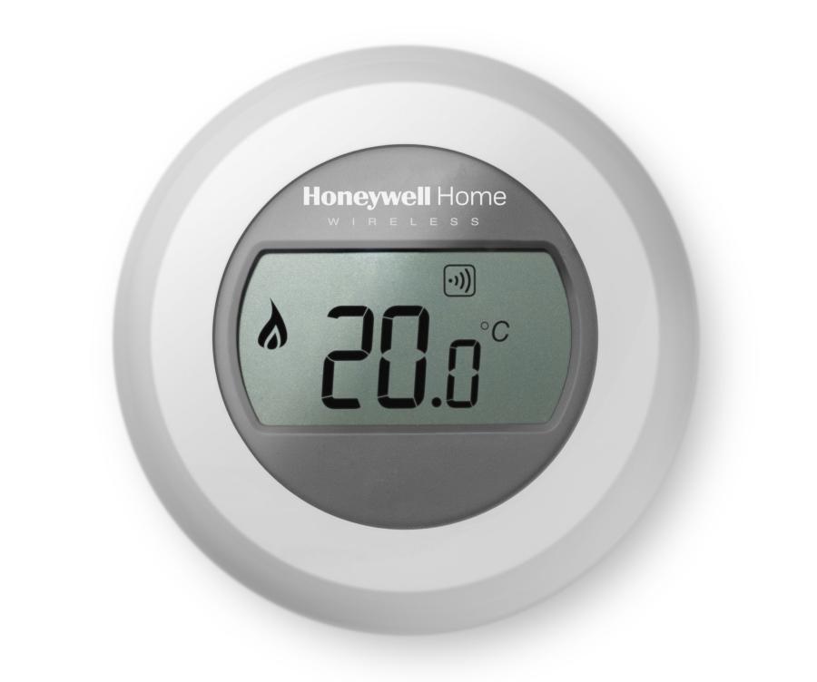 Honeywell Home Single Zone Digital Thermostat Y87rf2024