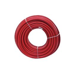 Plumb2u Pre-Insulated Red Coil Pipe 06010507/cz - 20x2mm x 50m Coil