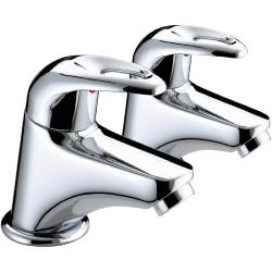 Bristan J 3/4 C Java Bath Taps