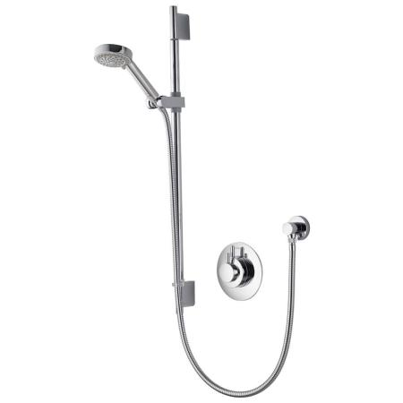 Aqualisa Dream DRM001CA Concealed Thermostatic Shower With 105mm  Harmony Head
