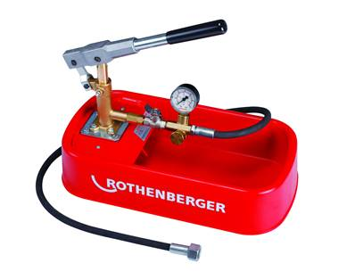 Rothenberger RP 30 Pressure Testing Pump 61130