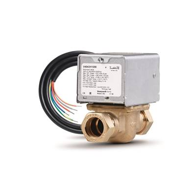 Honeywell Home 28mm 2 Port Zone Valve V4043H1106/U