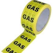 "Arctic Hayes ""Gas"" ID Tape 33m 662030"