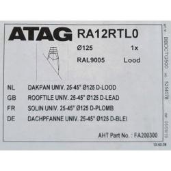 ATAG Pitched Roof Flashing Kit FA200300
