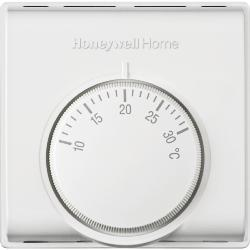 Honeywell Home T6360B1028 Room Thermostat, 240 V, White