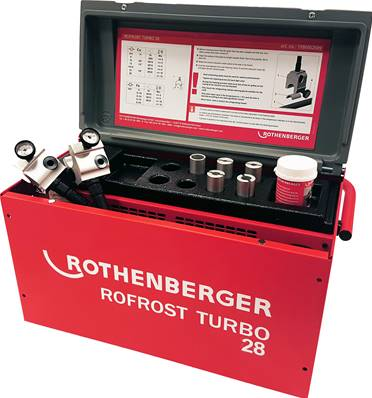 Rothenberger Rofrost Turbo R290 28 1500003162