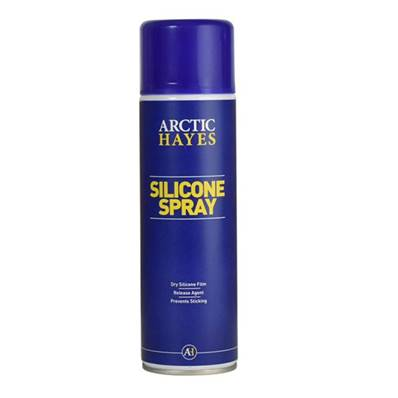 Arctic Hayes Silicone Spray (400ml) PH040