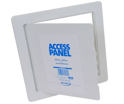 Arctic Hayes Access Panel 200mm x 200mm APS200