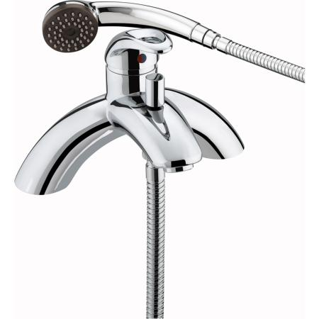 Bristan J SLPBSM C Java Single Lever Bath Shower Mixer