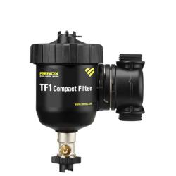Fernox TF1 Compact Magnetic Filter -22mm