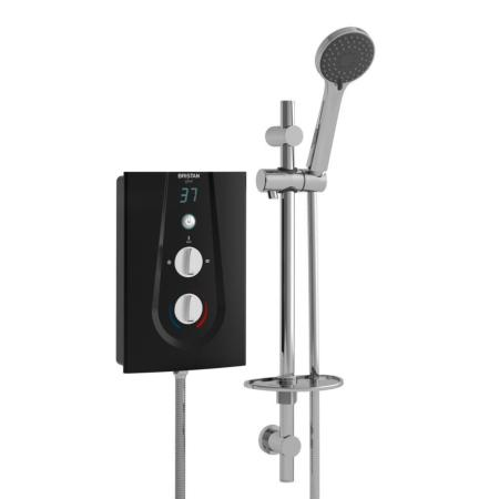 Bristan GLEE 3 Electric Shower White or black