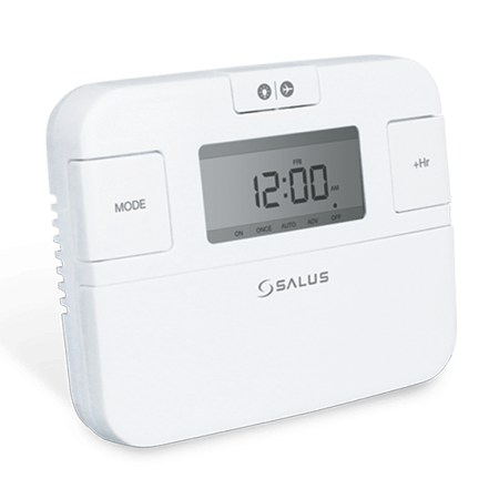 Salus EP110 Single Channel Programmable Thermostat